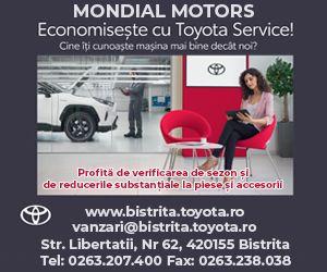 MondialMotors